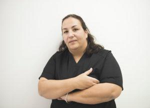 María José Reyes