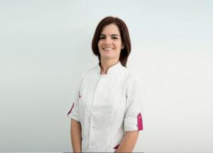 María Reyero Zaragoza